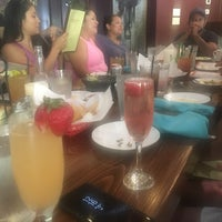 Photo taken at Micheladas Cafe y Cantina by K F. on 7/23/2017