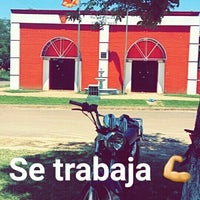 Photo taken at Municipalidad Dr. Cecilio Báez by Alecita M. on 1/29/2016
