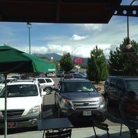 Photo taken at Starbucks by Clint D. on 7/27/2013