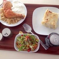 Das Foto wurde bei Alya Mutfağı von Celil T. am 11/10/2014 aufgenommen