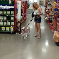 Photo taken at Petco by George G. on 2/9/2013