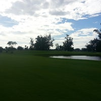 Photo taken at Normandy Shores Golf Club by George G. on 6/2/2013
