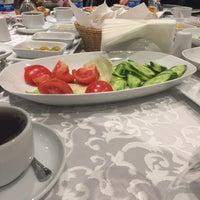 Photo taken at Ramada Encore Airport İstanbul by 👑Ramazan👑 58👍 on 4/3/2017