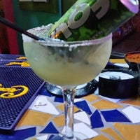 Photo taken at El Luchador Bar • Taqueria by Johnny H. on 7/14/2014