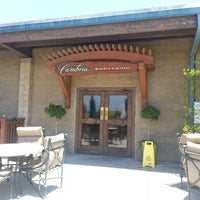 Photo taken at Cambria Winery by Denise Bowers on 7/17/2014
