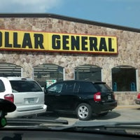 Photo taken at Dollar General by Layla W. on 8/3/2014