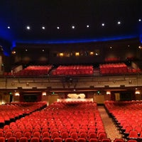 Photo taken at Stefanie H. Weill Center for the Performing Arts by Patti L. on 11/25/2012