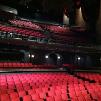 Photo taken at Overture Center For The Arts by Patti L. on 11/17/2012
