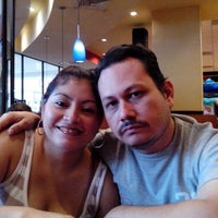 Photo taken at Pizza Hut by Doris L. on 6/14/2014