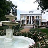 Belmont mansion coupons