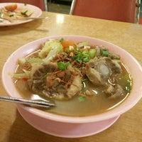 Photo taken at Restoran Pokok Nyor by Bong S. on 5/27/2016
