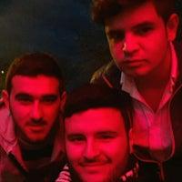 Photo taken at Aykut Büfe by Mehmet Y. on 4/5/2014