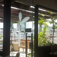Photo taken at Terraço Restaurante by Felipe R. on 12/8/2014
