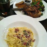Photo taken at Italiannies by nuna on 12/21/2012