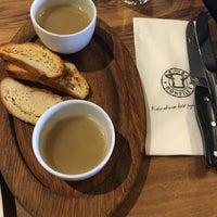 2/16/2018 tarihinde Servet K.ziyaretçi tarafından Bonfilet Steak House & Kasap'de çekilen fotoğraf