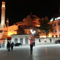 Photo prise au Sultanahmet par Славящая С. le5/14/2014