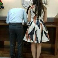 Photo taken at Registro Civil by Fernanda I. on 3/28/2016