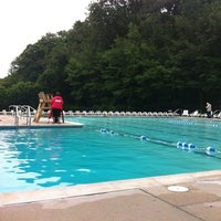Photo taken at YMCA Clearbrook Pool by Framingham Patch - S. on 7/26/2013