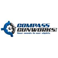 Photo taken at Compass Gunworks, LLC by Jim on 7/20/2016