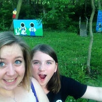 Photo taken at Troll Stroll by Nicole S. on 5/28/2014