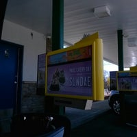 Photo taken at SONIC Drive In by Michelle J. on 4/21/2014