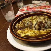 Photo taken at Denny's by ちるだ on 3/20/2017