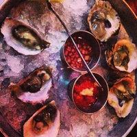 3/8/2014에 Toshi ⚾.님이 Streetside Seafood에서 찍은 사진