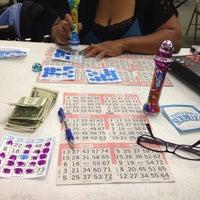 Photo taken at Big Money Bingo by mskimmylou on 4/21/2014