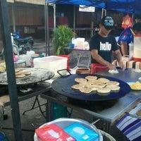 Photo taken at Bazaar Ramadhan Taman Sri Nanding by Adrian K. on 7/11/2013