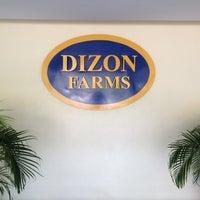 Photo taken at Dizon Farms FTI by Mayvelyn D. on 3/24/2015