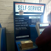 Photo taken at Artesia Post Office by Ryan Y. on 1/4/2016