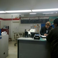 Photo taken at Artesia Post Office by Ryan Y. on 1/11/2016