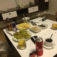 8/29/2017にFırat T.がLiv Suit Hotelで撮った写真