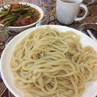 Photo taken at Xinjiang Restaurant by Ulziisaikhan J. on 10/26/2014
