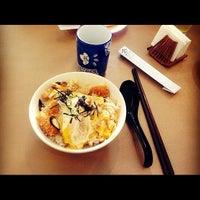 Photo taken at Kikuya Japanese Food Restaurant by Ching T. on 3/11/2013