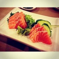 Photo taken at Kikuya Japanese Food Restaurant by Ching T. on 3/16/2013