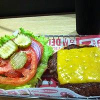 Photo taken at Smashburger by Lalo B. on 7/1/2013