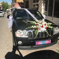 Photo taken at Özlem Pide Salonu by Altan E. on 5/20/2017