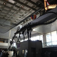 Photo taken at Museum of Science & Industry (MOSI) by steve r. on 12/30/2012