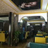 Photo taken at Maça Kızı Cafe & Bar by Fesih A. on 7/2/2014