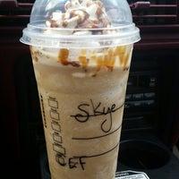 Photo taken at Starbucks by Skye R. on 5/26/2014