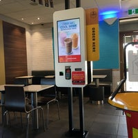 Photo taken at McDonald's by heeroo on 1/16/2017