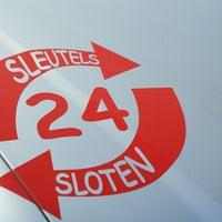 Photo taken at Van Delft Slotenmaker© - Locksmith by Van Delft Slotenmaker© on 4/6/2014