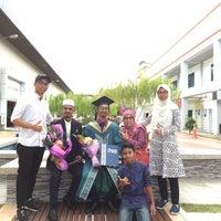 Photo taken at Universiti Malaysia Pahang (UMP) by Arif N. on 11/19/2017