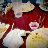 Photo taken at Crazy Buffet by Bryant K. on 3/29/2013
