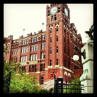 Photo taken at Anheuser-Busch Brewery Experiences by Chris C. on 9/16/2012