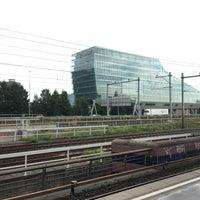 Photo taken at Metrostation Amstelveenseweg by Chris C. on 7/22/2017