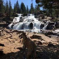 Photo taken at Desolation Wilderness by AM P. on 7/10/2017