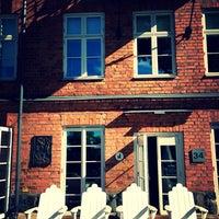 Photo taken at Hotel J by Vasilis M. on 8/2/2013