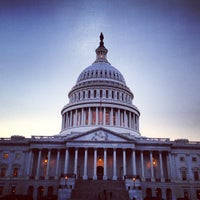 Photo taken at United States Capitol by David g. on 2/25/2013